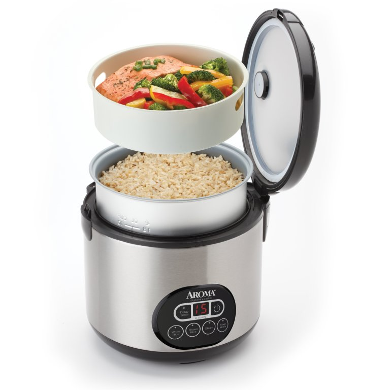 Aroma-12-Cup-Cool-Touch-Digital-Food-Steamer-and-Rice-Cooker