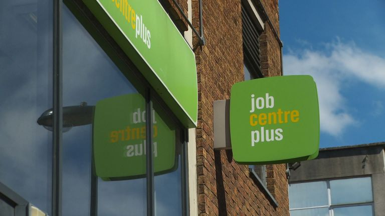 job-centre-sign